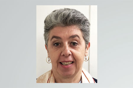 Maria Pia Bucci